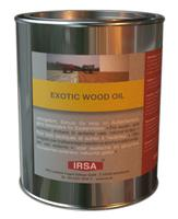 Exotic Wood Oil