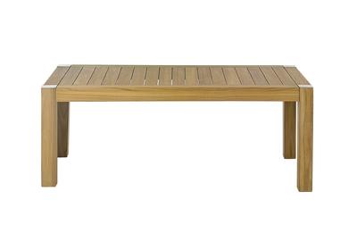 Berühmt Möbel - Tisch Bromo aus massivem Teak-Holz - Holz im Garten &CL_24