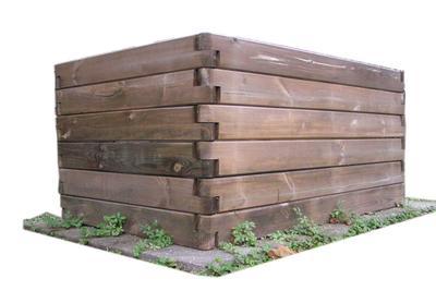 hochbeete pflanzk sten hochbeet zum selberbauen f r. Black Bedroom Furniture Sets. Home Design Ideas