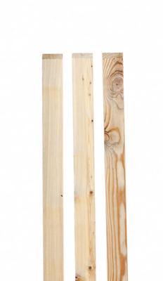 Zaunlatten Und Riegel Zaunlatte Sibirische Larche 1 00 M Holz Im